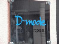 D-mode