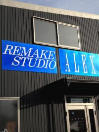 REMAKE STUDIO ALEX